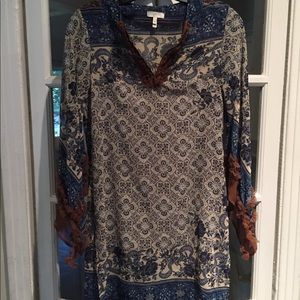 Joie tunic top. Size XS